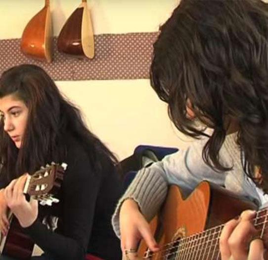 Gitar-Kursu