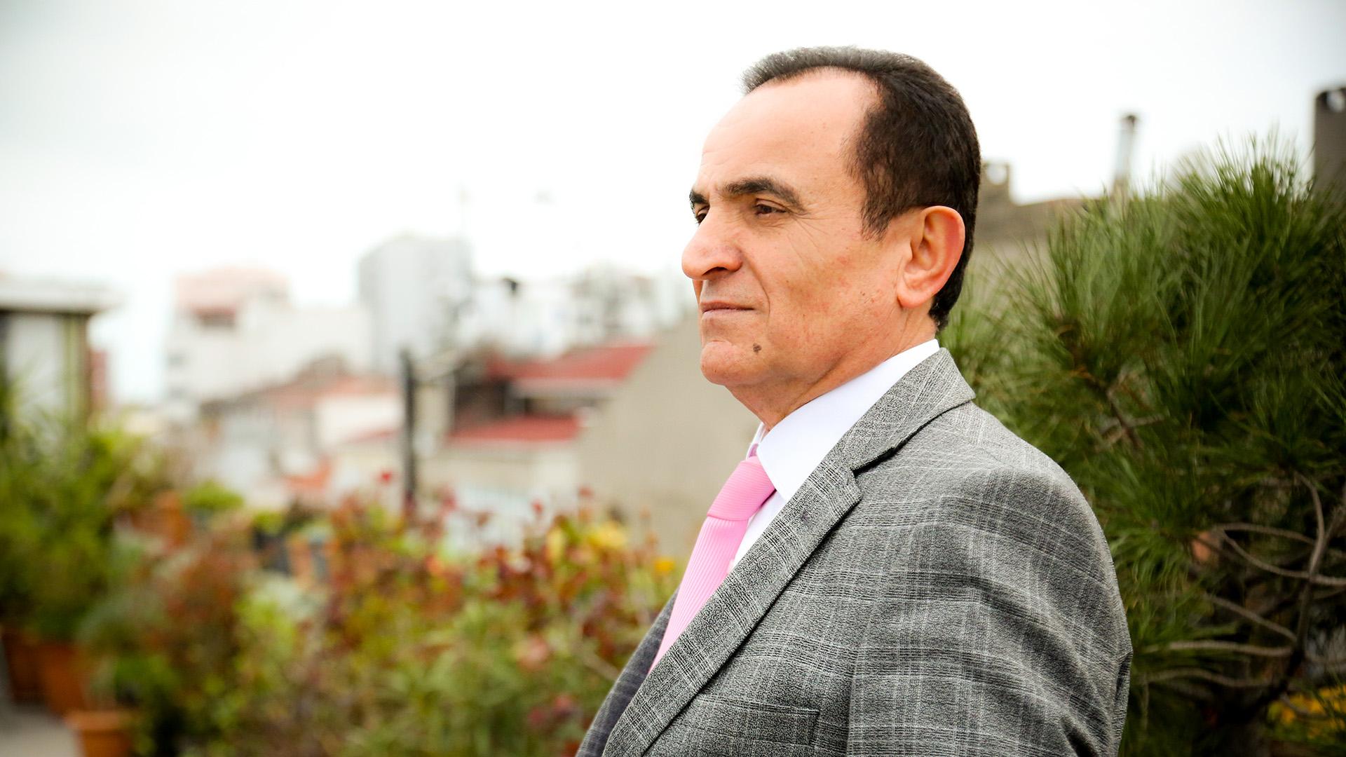 Huseyin Firtina